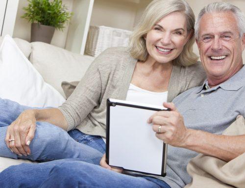 Marshmallows & Social Security
