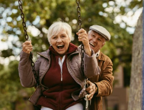 These five steps will help you toward a safe, secure, and fun retirement
