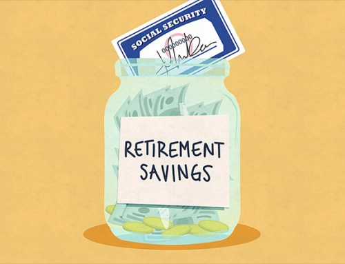 Is your social security check going to be enough for you?